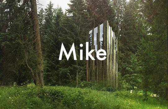 teaser cabanes mike