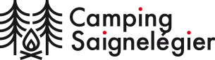 Camping de Saignelégier